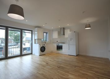 Thumbnail 2 bed property to rent in Queens Road, Walthamstow, London