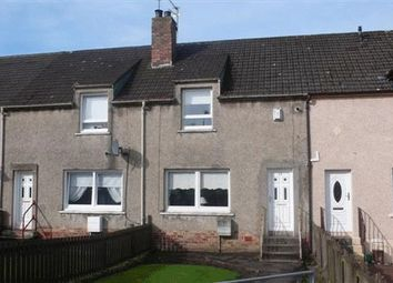 Thumbnail 2 bedroom terraced house for sale in Laggan Quadrant, Airdrie