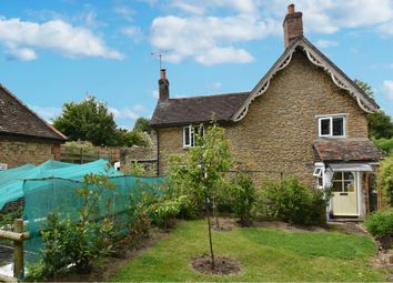 Thumbnail 3 bed cottage for sale in Victoria Terrace, Newtown, Milborne Port, Sherborne