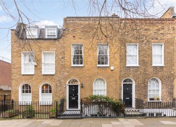 Thumbnail 2 Bed Property For Sale In Cloudesley Road Islington London