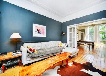 Thumbnail 4 bed semi-detached house for sale in Montefiore Road, Hove, East Sussex, .