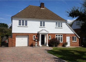 Thumbnail 5 bed detached house for sale in Eastgate Road, Tenterden