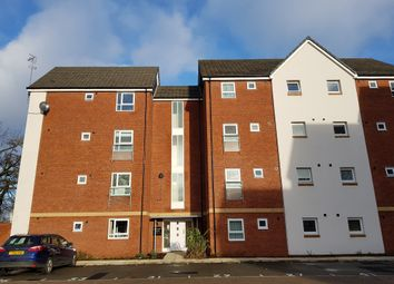 2 bed flat for sale in Philmont Court, Bannerbrook, Coventry CV4