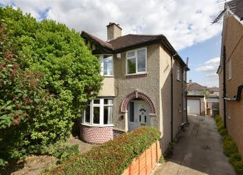Thumbnail 3 bed semi-detached house for sale in Margaret Road, Headington, Oxford