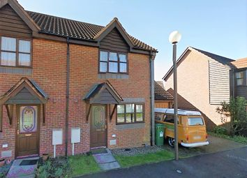 Thumbnail 3 bed semi-detached house to rent in Deacon Place, Middleton, Milton Keynes