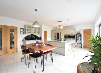 4 bed detached house for sale in Edes Cottages, Ottways Lane, Ashtead KT21