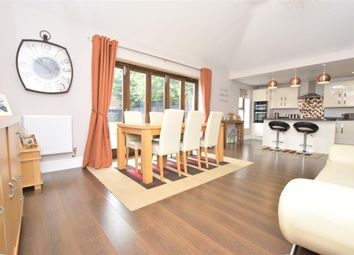 Thumbnail 5 bedroom semi-detached house for sale in North Street, Oldland Common