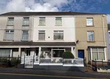 Thumbnail 5 bed terraced house for sale in New Road, Llanelli