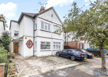 Thumbnail 1 bed maisonette for sale in Cunningham Park, Harrow, Middlesex
