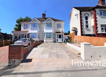 4 bed semi-detached house for sale in Woodgreen Road, Oldbury B68