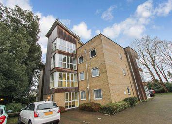 Regents Park Road, Southampton SO15. 2 bed flat for sale
