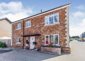 3 bed detached house for sale in Romney Road, Allington, Maidstone ME16