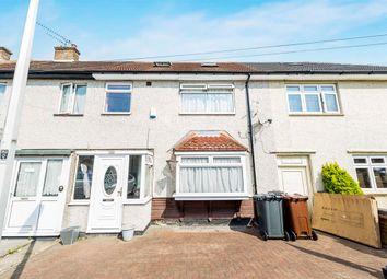 Thumbnail 5 bedroom terraced house for sale in Bell Farm Avenue, Dagenham
