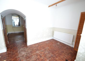 Thumbnail 2 bed terraced house to rent in Wedderburn Road, Barking