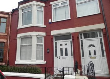 Thumbnail 3 bed property to rent in Harradon Road, Aintree, Liverpool