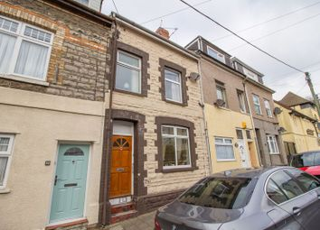 2 bed maisonette for sale in Pill Street, Penarth CF64