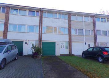 Thumbnail 3 bed terraced house for sale in Azalea Drive, Swanley, Kent