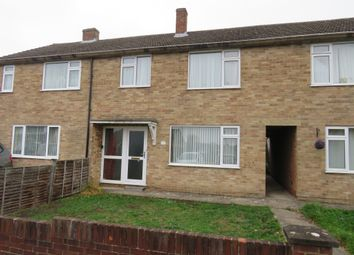 Thumbnail 3 bed terraced house for sale in Graham Road, Bicester