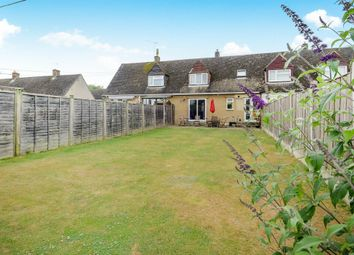 Thumbnail 2 bed terraced house for sale in Pinsley Road, Long Hanborough, Witney