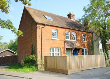 Thumbnail 3 bed end terrace house to rent in Greys Road, Henley-On-Thames