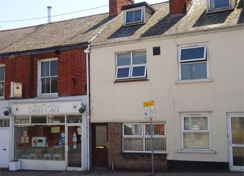 Thumbnail 2 bed terraced house to rent in Fore Street, Heavitree, Exeter, Devon