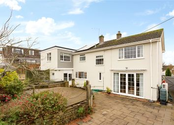 Thumbnail 5 bed detached house for sale in Top Road, Shipham, Winscombe, Somerset