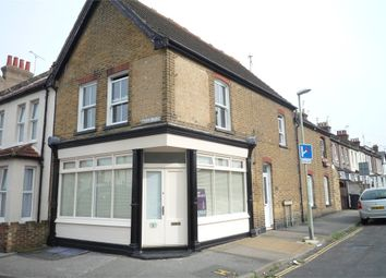 Thumbnail 1 bed flat for sale in Gordon Road, Herne Bay, Kent