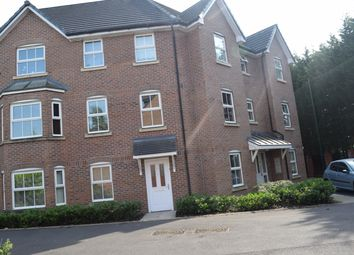 Thumbnail 2 bedroom flat to rent in Sunningdale Court, Little Lever, Bolton