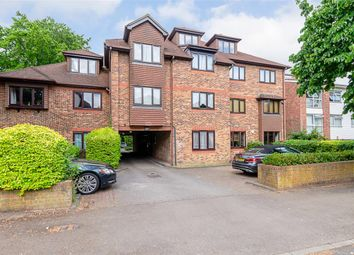 Thumbnail 1 bedroom flat for sale in Overton Road, Sutton, Surrey