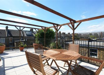 Thumbnail 2 bed maisonette for sale in Fernhead Road, London