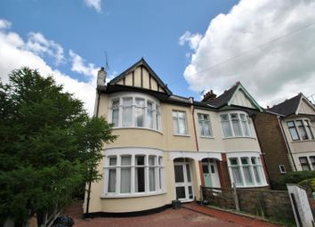 Thumbnail 3 bedroom semi-detached house to rent in Crowborough Road, Southend-On-Sea
