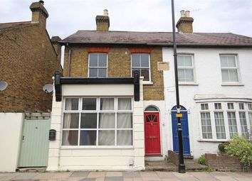 Thumbnail 1 bed flat for sale in Thames Street, Sunbury-On-Thames