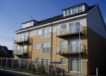 Thumbnail 2 bed flat to rent in Linden Court, Benfleet, Essex