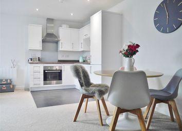Thumbnail 1 bed flat for sale in Kettlestring Lane, Clifton Moor, York