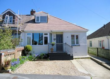 Thumbnail 3 bed property for sale in Beech Road, Fareham
