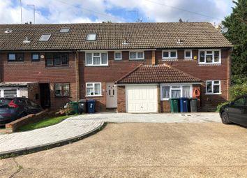 4 bed terraced house for sale in Brookhill Close, East Barnet, Barnet EN4