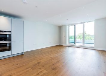 Thumbnail 2 bed flat for sale in Altissima House, Two Bedroom, Chelsea Bridge Wharf