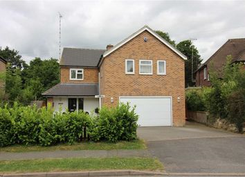 Thumbnail 5 bed detached house for sale in Short Avenue, Allestree, Derby