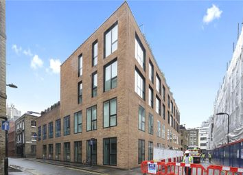 Thumbnail 1 bed flat for sale in Cosmopolitan House, 8 Christina Street, London