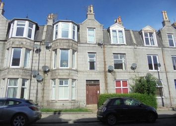 Thumbnail 1 bed flat to rent in 112 Union Grove, First Floor Right, Aberdeen