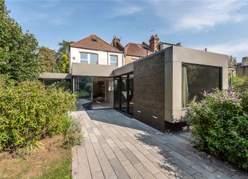 Townley Road, Dulwich, London SE22. 5 bed semi-detached house for sale