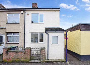 Thumbnail 2 bed end terrace house for sale in Oxford Street, Snodland, Kent