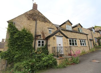 Thumbnail 3 bedroom cottage to rent in Main Street, Greetham, Oakham