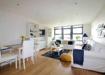 Thumbnail 2 bed flat for sale in Stormont House, Putney