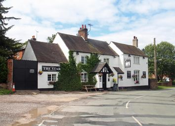 Thumbnail Pub/bar for sale in Staffordshire ST10, Church Leigh, Staffordshire