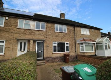 Thumbnail 3 bedroom terraced house to rent in Summerwood Lane, Clifton, Nottingham