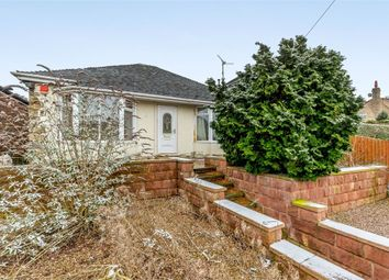 Thumbnail 3 bed detached bungalow for sale in Tunstall Road, Biddulph, Stoke-On-Trent, Staffordshire