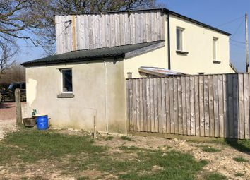 Thumbnail Barn conversion for sale in West Anstey, South Molton