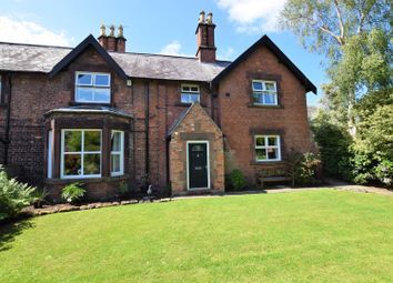 Thumbnail 5 bed semi-detached house for sale in Ferry Road, Eastham Village