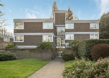 Thumbnail 3 bed flat for sale in Salisbury House, Somerset Road, Wimbledon